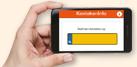 Kenteken-Info app